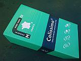 livraison en colissimo recommandé carton ou emballage