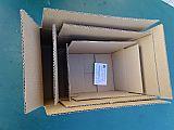 livraison en colissimo carton